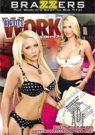 Big Tits At Work Vol. 13 Porn Movie