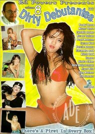 Dirty Debutantes #8 Porn Movie