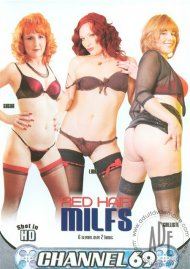 Red Hair MILFs Porn Video
