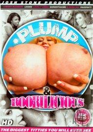 Plump & Boobilicious Porn Video