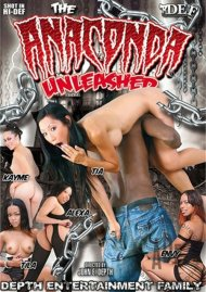 Anaconda Unleashed, The Porn Video