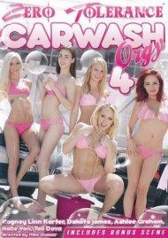 Carwash Orgy 4 Porn Video