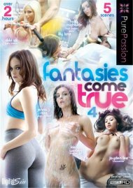 Stream Fantasies Come True #4 Porn Video from Pure Passion.
