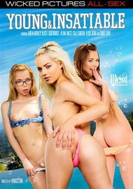 Young & Insatiable Porn Movie