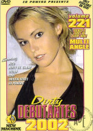 Dirty Debutantes #221 Porn Movie