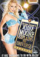 Jodie Moore Explains the Universe Porn Movie