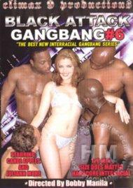 Black Attack Gangbang #6 Porn Video