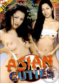 Asian Cuties Porn Video