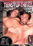 Teens Who Like It Up The Ass 1-6 Porn Movie