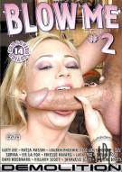 Blow Me #2 Porn Video