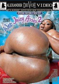 Wet Juicy Asses 2 Porn Video