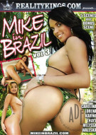 Mike In Brazil Vol. 3 Porn Movie