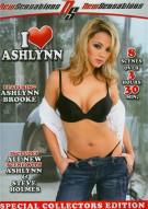 I Love Ashlynn Porn Movie