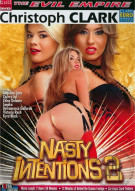 Nasty Intentions 2 Porn Movie