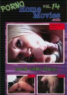 Porno Home Movies Vol. 14 Porn Movie