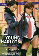 Young Harlots: Finishing School Porn Video