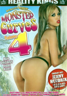Monster Curves Vol. 4 Porn Movie