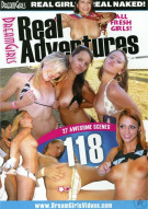 Dream Girls: Real Adventures 118 Porn Movie