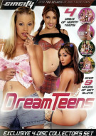 Dream Teens 1-4 Porn Movie