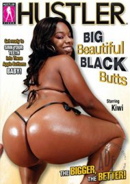Big Beautiful Black Butts Porn Movie
