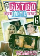 Retro Porno Home Movies 6 Porn Movie