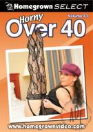 Horny Over 40 Vol. 63 Porn Movie