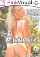 Anal Annihilations 2 Porn Movie