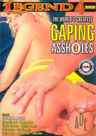 Worlds Greatest Gaping Assholes 3, The Porn Movie