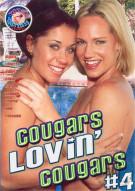 Cougars Lovin Cougars #4 Porn Movie
