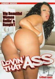 Lovin That Ass Porn Movie