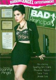 Bad Principal Porn Movie