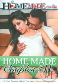 Home Made Couples Vol. 11 Porn Video