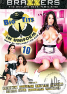 Big Tits In Uniform 10 Porn Movie