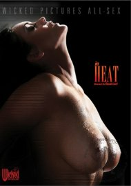 In Heat DVD Box Cover Image