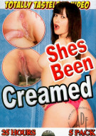 Shes Been Creamed Porn Movie