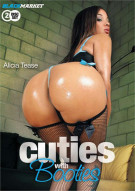 Cuties With Booties Porn Movie