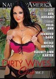 Dirty Wives Club Vol. 3 Porn Movie
