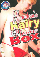 Grandmas Hairy Pleasure Box Porn Movie
