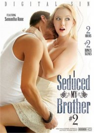 I Seduced My Brother #2 Porn Movie