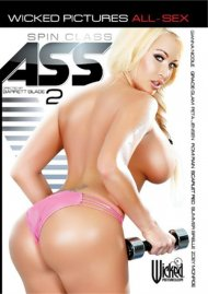 Spin Class Ass 2 Porn Video from Wicked Pictures!