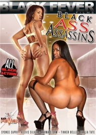 Black Ass Assassins Porn Movie