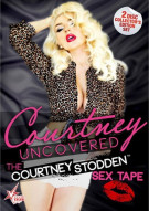 Courtney Uncovered: The Courtney Stodden Sex Tape Porn Movie