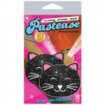 Pastease Black Glitter Cat Sex Toy