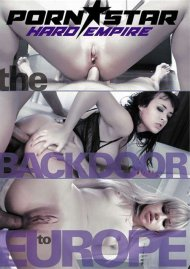 Backdoor To Europe, The Porn Movie