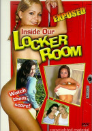 Playboy Exposed: Inside The Locker Room Porn Movie