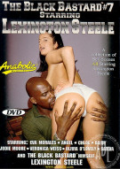 Black Bastard #7, The Porn Movie