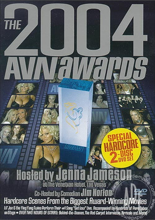 2004 AVN Awards