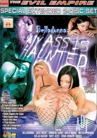 Belladonna: My Ass Is Haunted Porn Movie