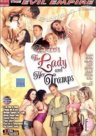 Roccos The Lady and Her Tramps Porn Video