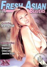 Fresh Asian Beavers Vol.4 Porn Movie